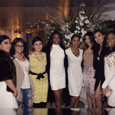ivy ejam women empowerment dinner
